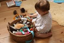 Toddler Activities / by design contessa