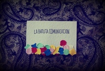 Batuta Party 2012 (backstage)
