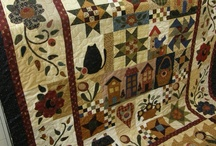 House Quilts / by Shannon Reynolds