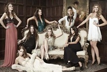 Made in Chelsea  / by Style Network