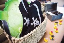 Pirate Party / by design contessa