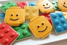Lego Party / by design contessa