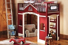 Playrooms / by design contessa
