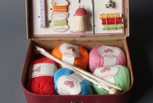 Knit & Crochet Party Ideas / Need some party ideas for a crafty gathering?  / by Martingale/That Patchwork Place