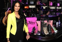 Kimora: House of Fab / by Style Network