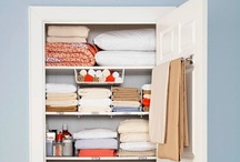Get Organized / by Cre8tive Designs Inc.