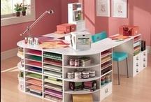 Organized mess / by Venetia Swensen