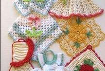 Crochet / by Lillian Elmore