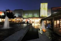 Shopping centers around the world / Is a little retail therapy on your agenda for this weekend? To get you in the shopping mood, enjoy this photo album of malls from around the world that were made using Lafarge concretes and cements. What's on your shopping list? http://on.fb.me/Y0lWXj  / by Lafarge