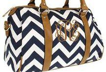 Handbags / Bag it up.
