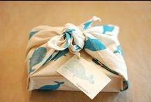 Gift ideas / by Venetia Swensen