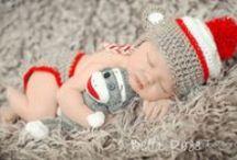 New baby / by Venetia Swensen