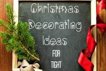 Christmas Ideas / Christmas Ideas Crafts, Classroom treats and party ideas and gifts