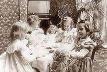 Tea Party / by Sara Kay Hartmann