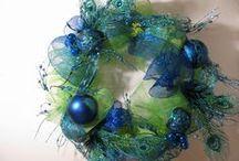 Wreaths / by Venetia Swensen