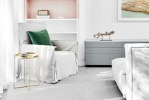 Splendid Spaces / Spaces we love. / by Splendid