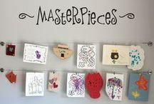 Playroom Ideas / Playroom. Organization  / by Venetia Swensen