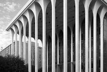 Architecture Collection / Oddities and masterpieces in architectural design.