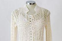 Crochet Dresses / by Sara Kay Hartmann