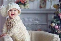Babies! / by Sara Kay Hartmann