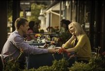 Couples Getaway / A romantic getaway of things to do while visiting Newport News  / by Newport News, VA