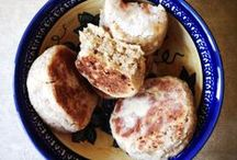 Home Bakery / Szybkie - dla niecierpliwych Łatwe - dla opornych Smaczne - dla łasuchów Kilka przepisów na ciekawe domowe wypieki.