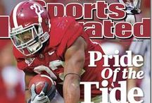 Alabama Football - Roll Tide! / Alabama Football - Roll Tide Roll!