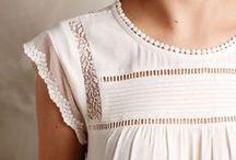 Interesting Garment Shapes / by Sara Kay Hartmann