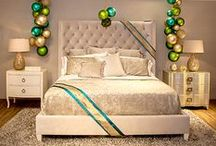 Christmas Decor & Decorating / by Star Furniture