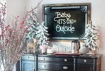 CHRISTMAS / by Danielle Keister-Hansen