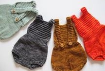 Baby Projects / by Sara Kay Hartmann