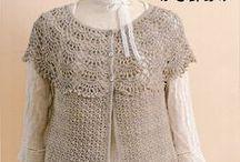 Crochet Shaping / by Sara Kay Hartmann