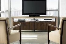 """Mid-Century Modern Furniture / The best of the 50's, 60's and 70""""s converge in this gathering of mid-century modern metal, wood and glass furniture for living rooms, bedrooms, offices and more. Which ones are your favorites?"""