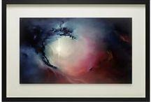Richard Rowan art / Artworks, originals and prints by Richard Rowan