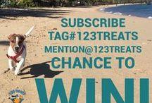 123Treats Deals & Giveaways