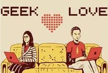 talk nerdy to me / by Natalie