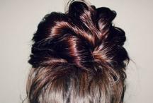 Hair & Nails!  / by Di Biggs