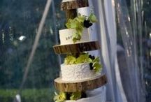 Wedding Cakes / by Sugar Flower Cake Shop