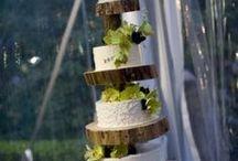 Wedding Cakes / by Sugar Flower Cake Shop