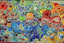 Mosaic Mania!