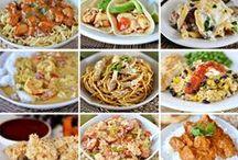Recipes Main Dish / by Mindi Scott