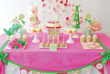 Spring Fling / by Bella Cupcake Couture