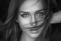 Beauty / Beautiful woman around the earth