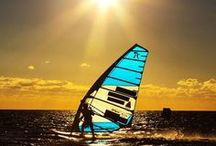 Windsurfing / Professional Windsurfing