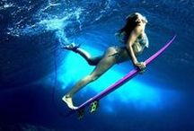 Surfing !! / Beautiful Surfing