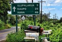 Maui / Beautiful Maui