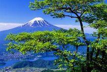 Japan / Beautiful Japan