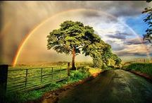 Rainbow / Beautiful Rainbow / by 036 33610