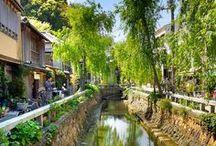 Shimoda Japan / Shimoda City, Shizuoka Japan