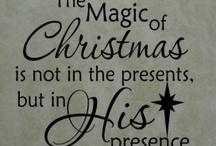 Christmas Ideas / by Bobbi Thomas